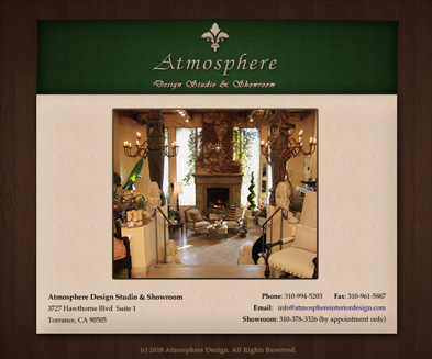 Atmosphere Design Studio